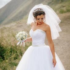 Wedding photographer Olga Bogatyreva (Olyoli). Photo of 28.08.2018