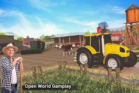 Modern Farming Simulator 2020 – Drone Simulator 3d Apk Latest Version Download For Android 6