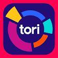 tori™ Dashboard icon