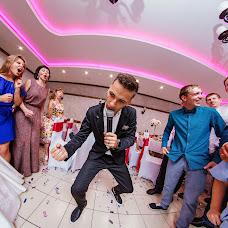 Wedding photographer Vladimir Sopin (VladimirSopin). Photo of 10.08.2017