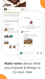 Cookpad – Create your own Recipes 4