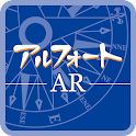 Alfort AR icon
