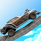 Hill Dash Racing: Drive & Climb Offroad Truck, Car
