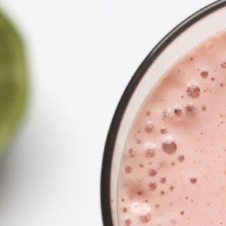 Strawberry Citrus Shake.