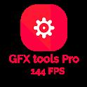 PU GFX Tool Pro For PUBG - ⚡ No ban, No Ads⚡ icon