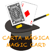 MAGIC CARD TRICK FREE