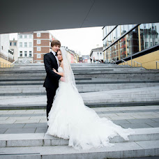Wedding photographer Franziska Schaedel (fluegelschlaege). Photo of 24.05.2014