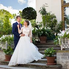 Wedding photographer Irina Vasileva (Vasilyevai). Photo of 14.09.2018