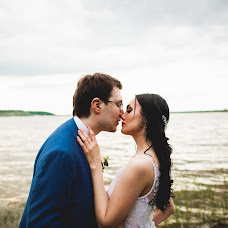 Hochzeitsfotograf Evgeniy Flur (Fluoriscent). Foto vom 02.04.2019