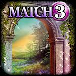 Match 3 - Summer Garden