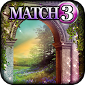 Match 3 - Summer Garden icon