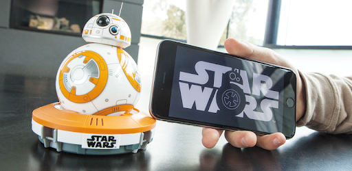 Приложения в Google Play – BB-8™ Droid App by Sphero