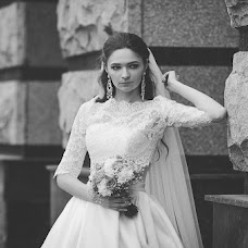 Wedding photographer Dmitriy Moiseev (dimm86). Photo of 28.02.2017