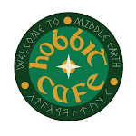 Logo for Hobbit Cafe