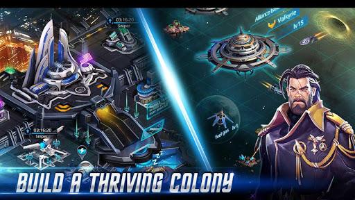 Galaxy Commando: Operation N.S. [Space War Online] 0.10.10.30169 de.gamequotes.net 2