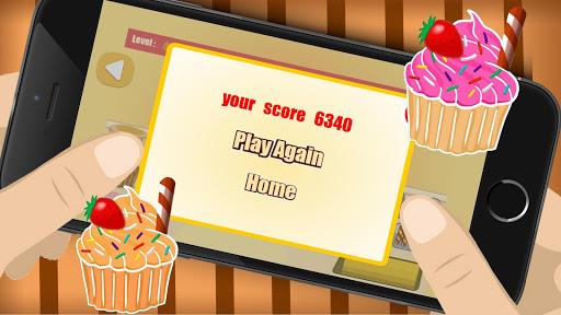 紙杯蛋糕小店-免費瘋狂挑戰小遊戲(Doze Game)|玩棋類遊戲App免費|玩APPs