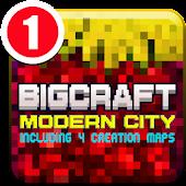 BigCraft Mod