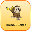 Animal Jokes icon