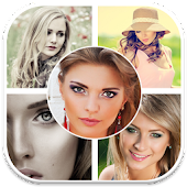 Photo Collage Editor 2