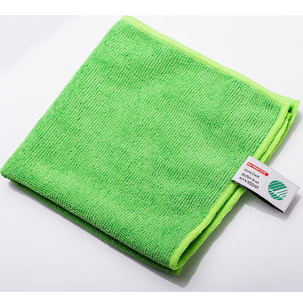 Mikrofiberduk Proffer Grön 32