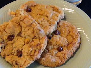 Cowgirl Cookies Recipe