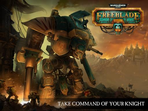 Warhammer 40,000: Freeblade 5.4.0 screenshots 14