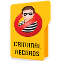 CheckIt Criminal Records Check icon
