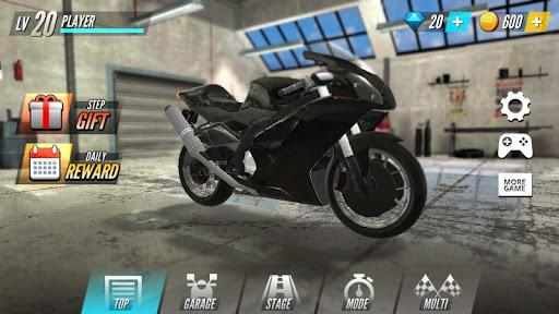 Motorcycle Racing Champion apkpoly screenshots 6