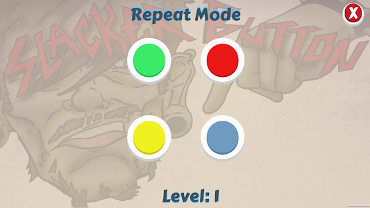 Slacker Button screenshot 13