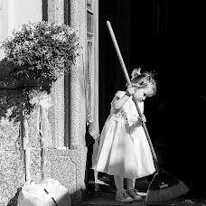 Wedding photographer Magda Moiola (moiola). Photo of 17.10.2017