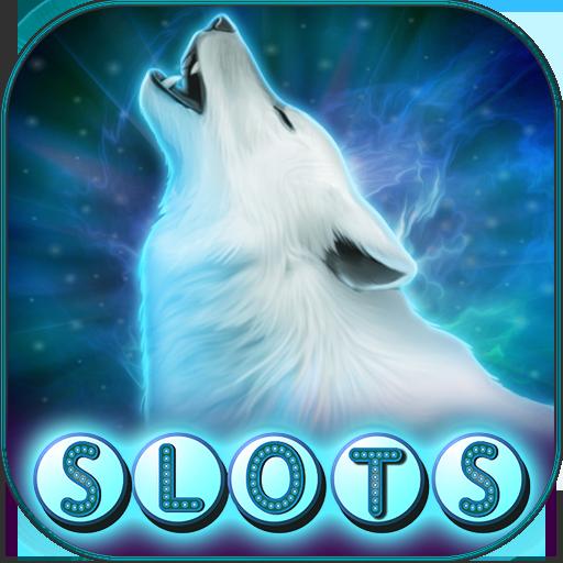 Slots: Alpha Wolf
