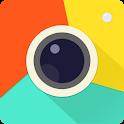 Pics Collage -Photo Grid Maker icon