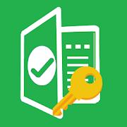 Invoice Maker License Key  Icon