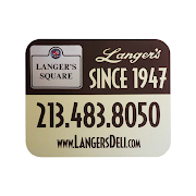 Langer's Mousepad
