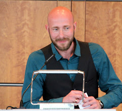 Photo: 9. Juli 2016: Schulentlassungsfeier Mittlere Reife, Klassenleiter Jonas Rosenow