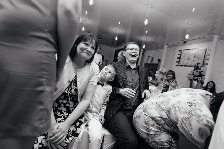 Wedding photographer Aleksey Malykh (MalykhAlex). Photo of 06.09.2017
