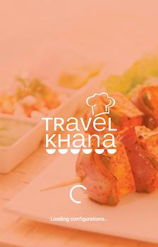 Travelkhana-Train Food Service