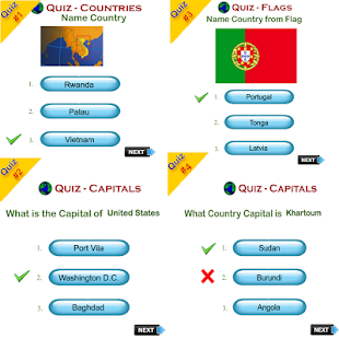 World Countries Capitals Flags Map Puzzles Quiz Android Apps On - Name countries quiz