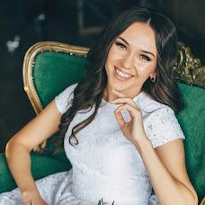 婚礼摄影师Anya Poskonnova(AnyaPos)。22.04.2018的照片