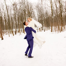Wedding photographer Irina Medvedeva (AnrishA). Photo of 30.03.2015