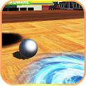 Tilt Maze: Ball Labyrinth game icon