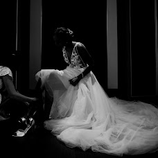 Wedding photographer Andra Lesmana (lesmana). Photo of 07.05.2018