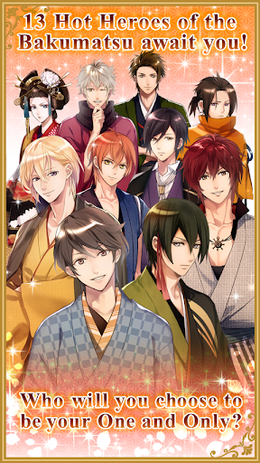 Destined to Love: Otome Game 1.1.0 de.gamequotes.net 4