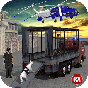 Police Dog Transport for PC and MAC