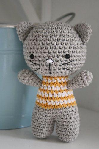 Amigurumi Crochet Animal Patterns Free : Amigurumi Set 1 - Android Apps on Google Play