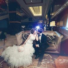 Wedding photographer Tatyana Tretyakova (panicofsky). Photo of 21.01.2015