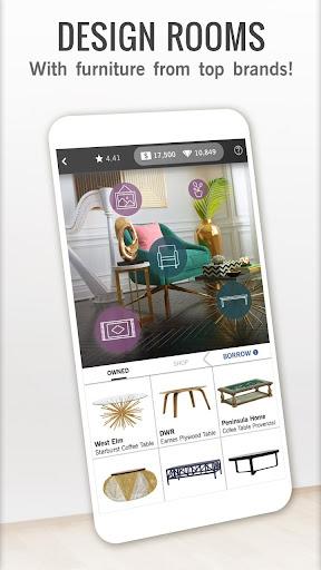 Design Home 1.41.047 screenshots 2