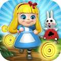 Alice Run - 3D Endless Runner in Wonderland APK