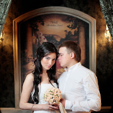Wedding photographer Aleksey Rodak (sonar). Photo of 15.10.2013
