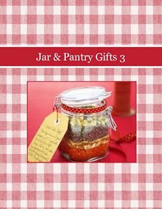Jar & Pantry Gifts 3
